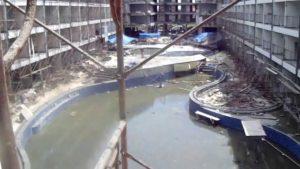 Jasa Konstruksi Kolam Renang di Duri Pulo Jakarta Pusat