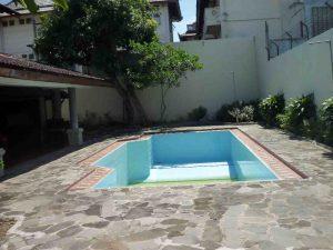 Jasa Konstruksi kolam renang di Cikini