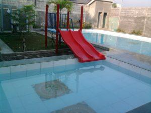 Jasa Kontraktor kolam renang di Kebon Melati