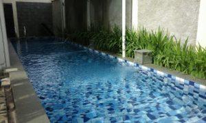 jasa kontraktor kolam renang