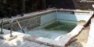 jasa kontraktor kolam renang di malaka jaya jakarta timur