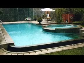 kontraktor kolam renang di kelapa gading