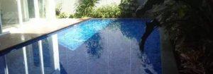 kontraktor kolam renang di matraman