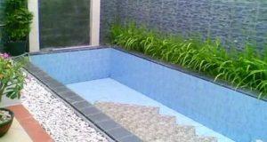 kontraktor kolam renang di pluit jakarta