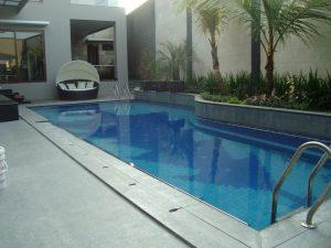 gambar desain kolam renang mini terbaru | fumida pool