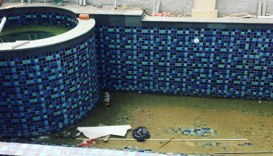 jasa kontraktor kolam renang di pekanbaru