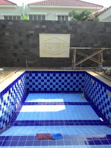 kontraktor kolam renang bekasi