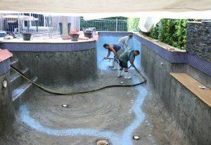 kontraktor kolam renang bogor