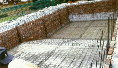 kontraktor kolam renang cianjur