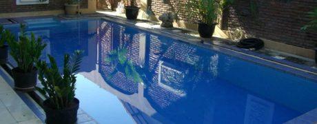 kontraktor kolam renang cibubur