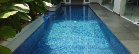 kontraktor kolam renang tangerang