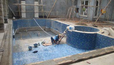 kontraktor kolam renang makassar