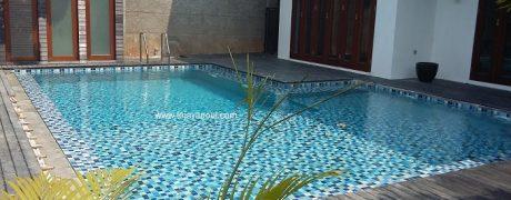kontraktor kolam renang manado