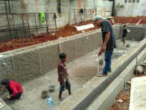 kontraktor kolam renang yogyakarta